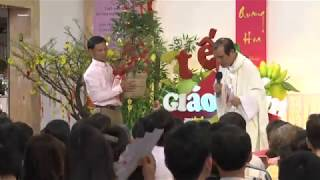 GDTM - Bài giảng Lòng Thương Xót Chúa ngày 16/2/2018
