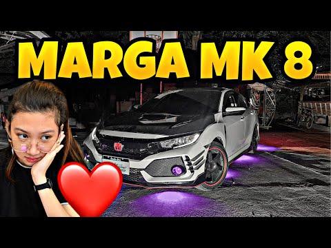 MARGA MARK 8