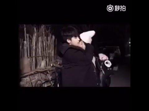 Fengsong & Chenwen 林楓松 陈稳 (Heroin Webseries)