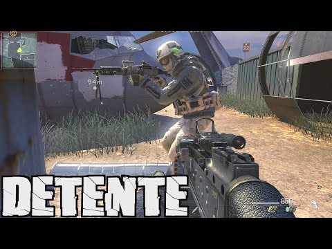 CALL OF DUTY MODERN WARFARE 2 (FR) - 05 - OPÉRATIONS SPÉCIALES (FT. Eagles)   PC 60FPS