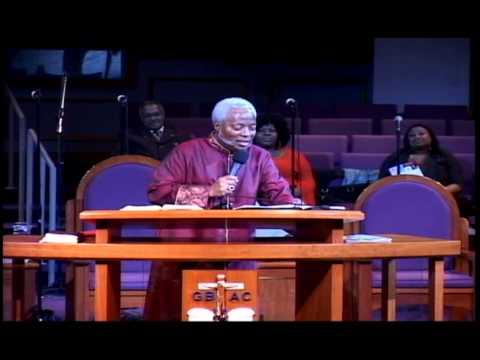 Bishop James Chapman-Guard Your Heart (01-20-2013)
