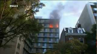 Supersysteme - 24h Feuerwehr Washington DC Teil 1/4
