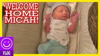 welcome home micah   kittiesmama 84