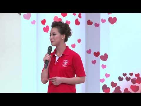 Sian Chay Story book launch 许宝琨部长担任《善济的故事》发布会主宾。