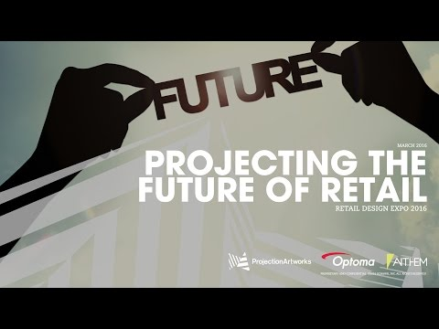 Projecting the future of retail - Presentation