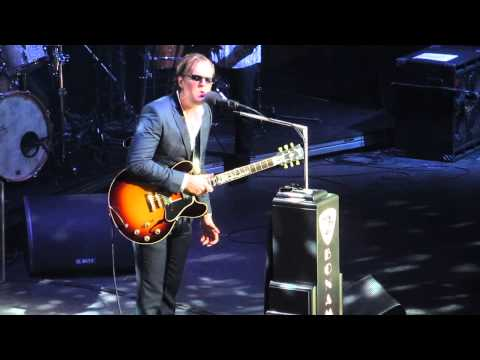 Joe Bonamassa - So What Would I Do - Las Vegas, NV 05-02-2015