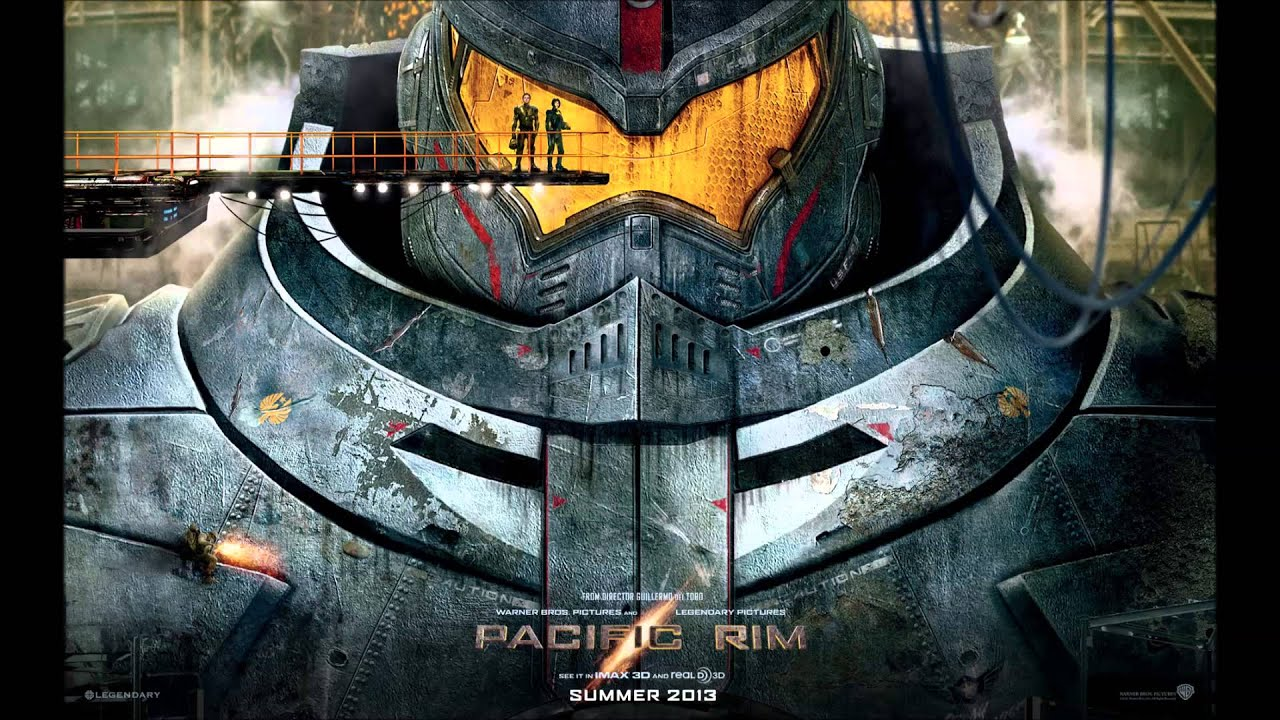 ramin djawadi pacific rim feat. tom morello скачать