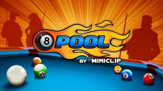 8 Ball Pool Full Gameplay Walkthrough