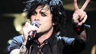 Watch Green Day Superman video