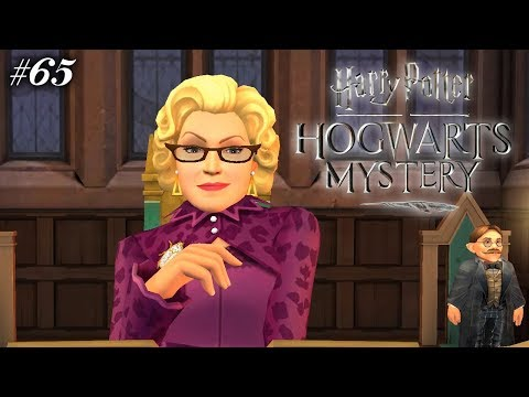 Rita Kimmkorn besucht Hogwarts - WARUM?! | Harry Potter: Hogwarts Mystery #65