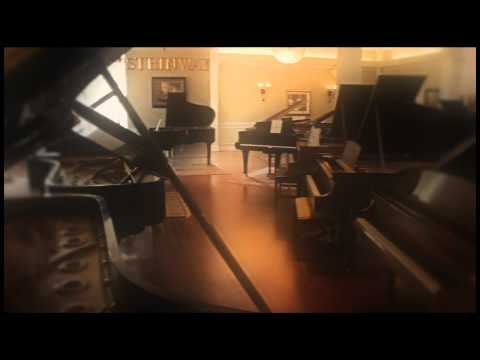 Saied Music: Steinway Factory Event