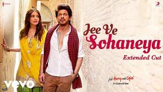 Pritam - Jee Ve Sohaneya Best Video|Jab Harry Met Sejal|Shah Rukh Khan|Anushka Sharma