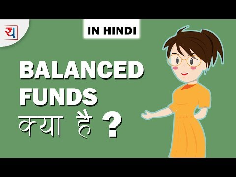 What are Balanced Funds in Hindi | Balanced Funds kya hai? | Equity Oriented Hybrid Funds in Hindi