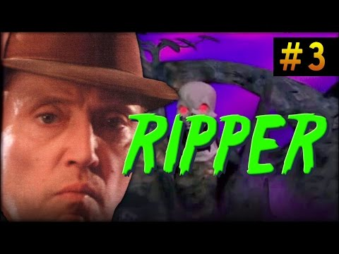 "Let's Watch ""Ripper"" with Lowtax! (Part 3)"