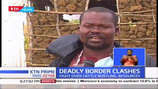 Deadly Border Clashes: 2 more dead at Kajiado-Makueni border