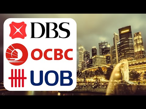 Which Singapore Bank Should You Invest In? | DBS, OCBC, UOB