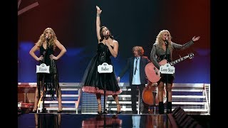 Pistol Annies Debut 'Interstate Gospel' Track List And It Has Me Thinking