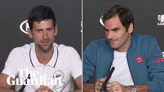 World No 1 Novak Djokovic reflected on 'friend and rival' Andy Murray after the Briton revealed the Australian Open could be his last tournament due to a ...