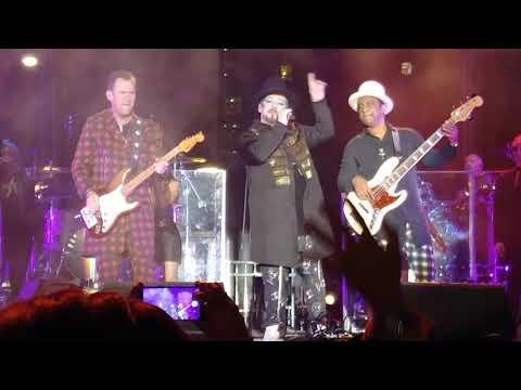 BOY GEORGE & Culture Club Live In Las Vegas 9/29/2018 #2 Of 2