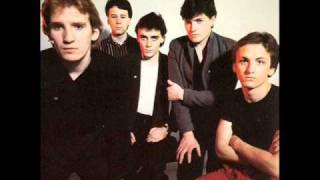 Alive and Kicking - Simple Minds