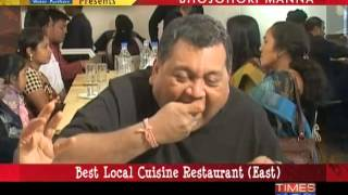 The Foodie Awards 2013 - Jury Special - Ep 4 - Part 2