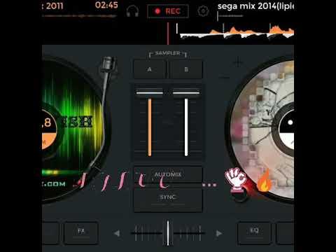 DJ LUV NAAN ROMBA... Sega tami.. Mixx