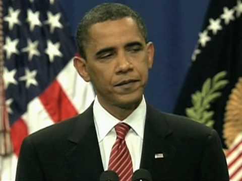 Obama Sends 30,000 More US Troops to Afghanistan