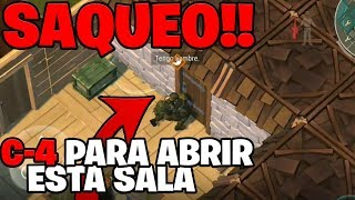 SAQUEO CON ARMAS, RECURSOS Y CIRCUITO!! | LAST DAY ON EARTH: SURVIVAL | Keviin22