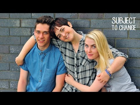 Subject to Change - Episode 1 (Pilot) streaming vf