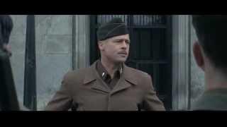 Безславні виродки. Український трейлер (2009)