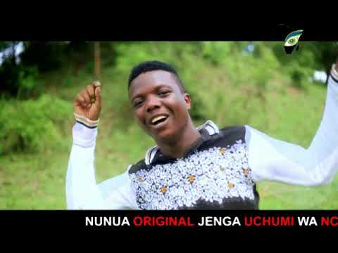 Makongoro - Nester Sanga - Official Video