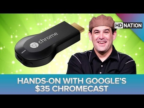 Chromecast Fight! Samsung 6400 Slim LED HDTV Review. Get YouTube On Roku. Mastered In 4K Is Cool!