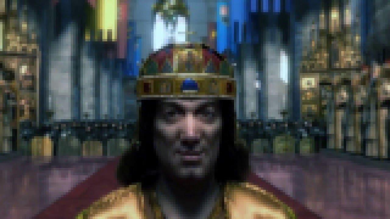 Civilization VI Trailer scenes leaked from 2015