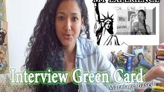 Marriage Interview Green Card - My Experience (sous titres français) Part 3/3