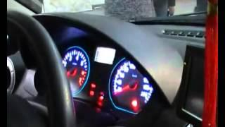 Renault Logan   Тюнинг из Калуги