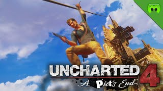 ACTION PUR 🎮 Uncharted 4 - A Thiefs End #13