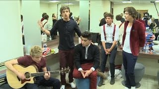 Repeat youtube video One Direction | Acoustic