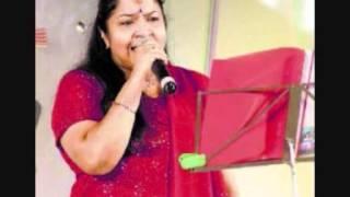 KS Chithra - Bhavayami Raghuramam-  Part I- Classical - Ragamalika