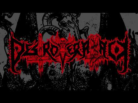 DESTROYER ATTACK - Purification To The Internal Fire [PROMO]