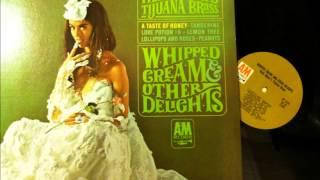 A Taste Of Honey Herb Alpert The Tijuana Brass