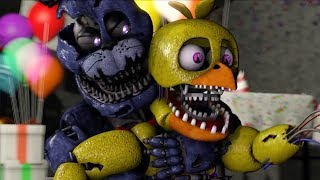 SFM FNaF Old Memories No Mercy