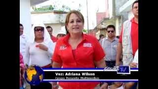 Desvio de recursos en la SE Tabasco, cuando Beatriz Luque Green, era la titular