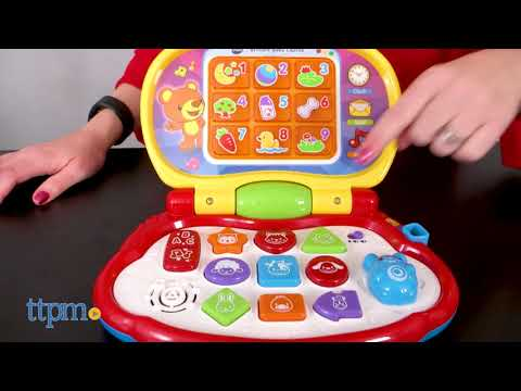 Brilliant Baby Laptop from VTech