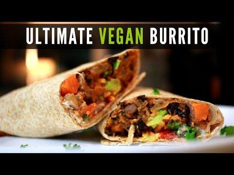 the-ultimate-vegan-burrito-recipe