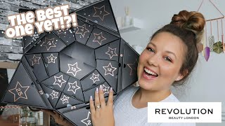 REVOLUTION ADVENT CALENDAR 2020 UNBOXING | YOU ARE A STAR! | Sammy Louise