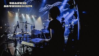 Rihanna   We Found Love Electric Drum cover by Neung live