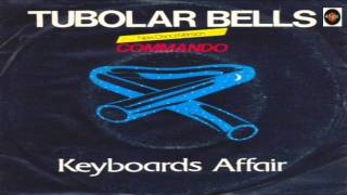 Tubolar bells KEYBOARDS AFFAIR 1983