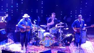 Wilco, Company in My Back @ Le Guess Who?, Utrecht, 10/11/2016