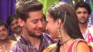 Chakor and Vivian's Romantic dance for Suraj-Tina's sangeet in Udaan