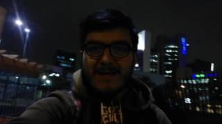 Huawei P9 Lite 2017 / P8 Lite 2017 / Nova Lite  (Cámara frontal - Noche)